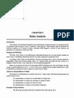 Chapter 9 Ratio Analysis