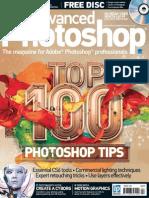 Advanced Photoshop Issue N 100