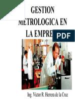 Gestion Metrologica