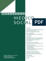 Cuadernos Médicos Sociales