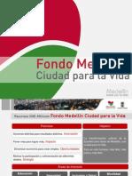 Presentación Fondo