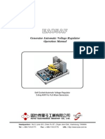 EA05AF Manual
