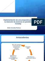 presentacion módulo 1