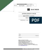 Manual de Intalacion Baumer