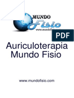 Auriculoterapia - Apostila 1