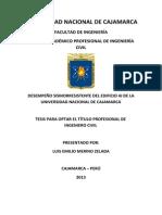 TESIS-DESEMPEÑO SISMORRESISTENTE DEL EDIFICIO 4J DE LA UNIVERSIDAD NACIONAL DE CAJAMARCA.pdf