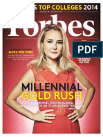 Forbes USA - August 2014