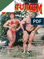 Culturism 120 6 2001