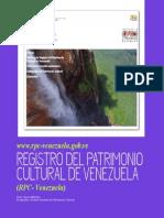 Dialnet-RegistroDelPatrimonioCulturalDeVenezuelaRPCVenezue-4459973