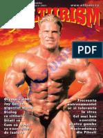 Culturism 123 9 2001