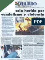 EL DIARIO 2003-02-13