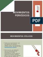 Movimientos Periódicos