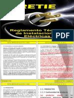 Capacitacion Nuevo RETIE (1)