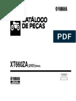 XT660ZA - Catalogo-2015 Abs (2vd1) Brasil