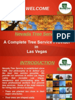 Nevada Tree Service PPT