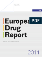European Drug Report