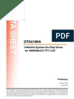OTA5180A
