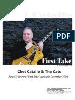Chet Catallo e Press Kit-Web