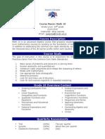 math 10 syllabus