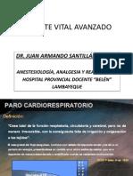 2.-Rcp Avanzada y Casos Especiales Santillan 2014