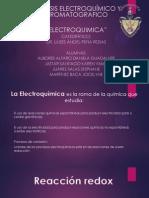 Electro Qu Mica