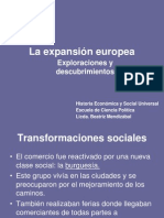 La Expansion Europea1 (1)