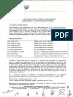 Italcementi 2009 16 Marzo Sopralluoghi Arpa Non e' Stata Presentata Istanza v.i.a. Vedi 693 Obbligo Revamping Pag 4