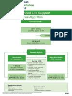 Advanced Life Support Algoritma