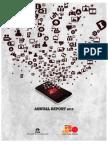 Docomo Annual Report