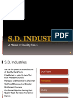 S.D Industries
