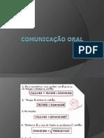 Apresentação Comunicação Oral Lógica Matemática Al Quilson
