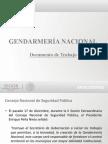 Presentacion Gendarmeria 24jun Final DEFINITIVA