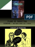Mercadologia - Michel