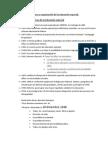 Resumen de Estructura y Organización de La Educación Especial