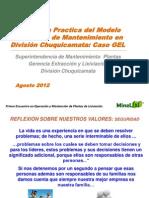 Presentacion Claudio Herrera
