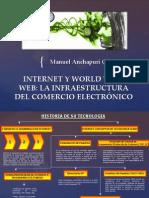 03 Internet y World Wide Web