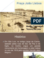 Praça João Lisboa