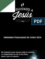 Publicaciones de Junio 2014