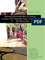 Marketing Thailand
