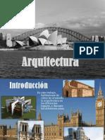 presentacinarquitectura2-110524145809-phpapp01
