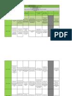 Estructura Programatica Preeliminar Para Publicar. 29 de Julio