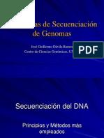 Genomas