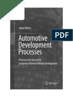 Automotive Development