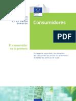 Consumer Es