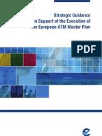 European ATM Master Plan Strategic Guidance V1.0 28 05 09