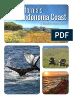 California's Mendonoma Coast