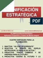 Clase 1 Planeamiento Estrategico