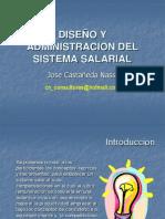 Sistema Salarial
