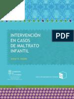Intervencion en Casos de Maltrato Infantil. Noviembre 2009[1]