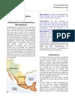 Transición Histórica Mexicana